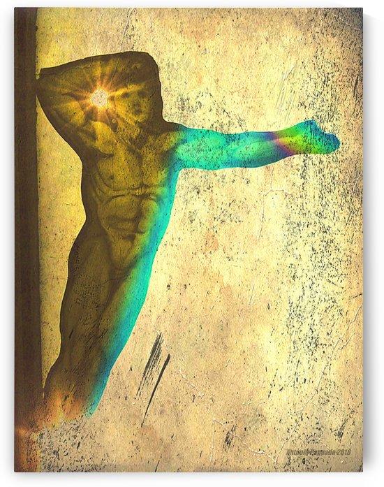 Edward Burne Jones retouched 2 by Antonio Pappada