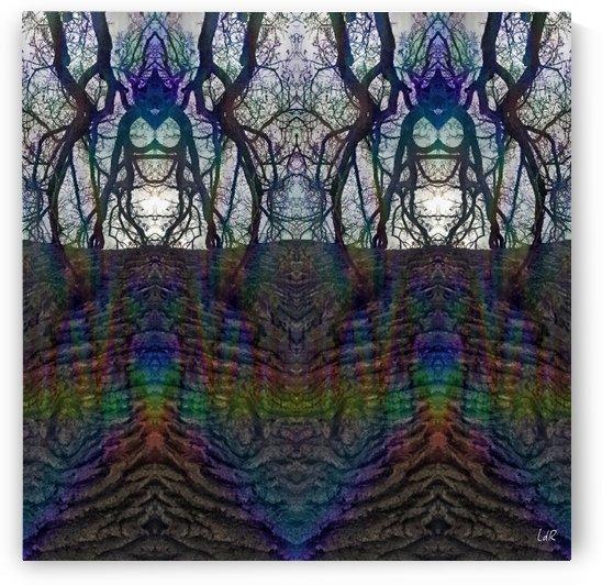 Tree Ancestors by deRoy Multidimensional Photography