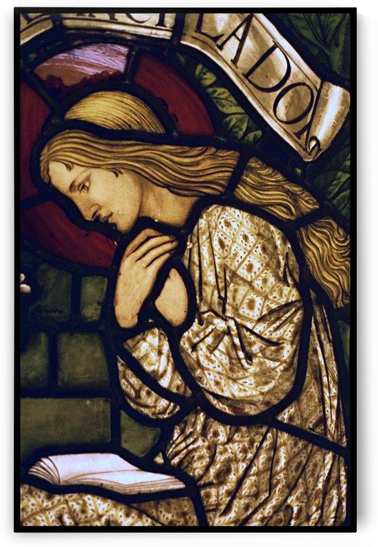 Edward Burne Jones 19 by Antonio Pappada
