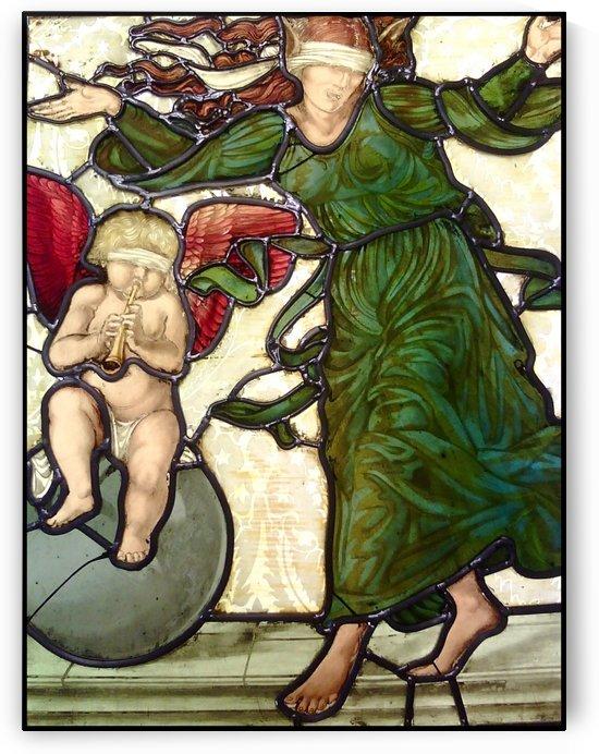 Edward Burne Jones 4 by Antonio Pappada