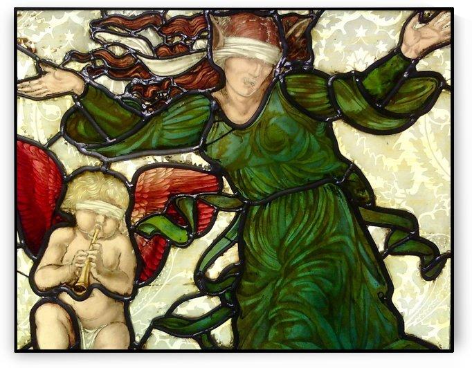 Edward Burne Jones 10 by Antonio Pappada