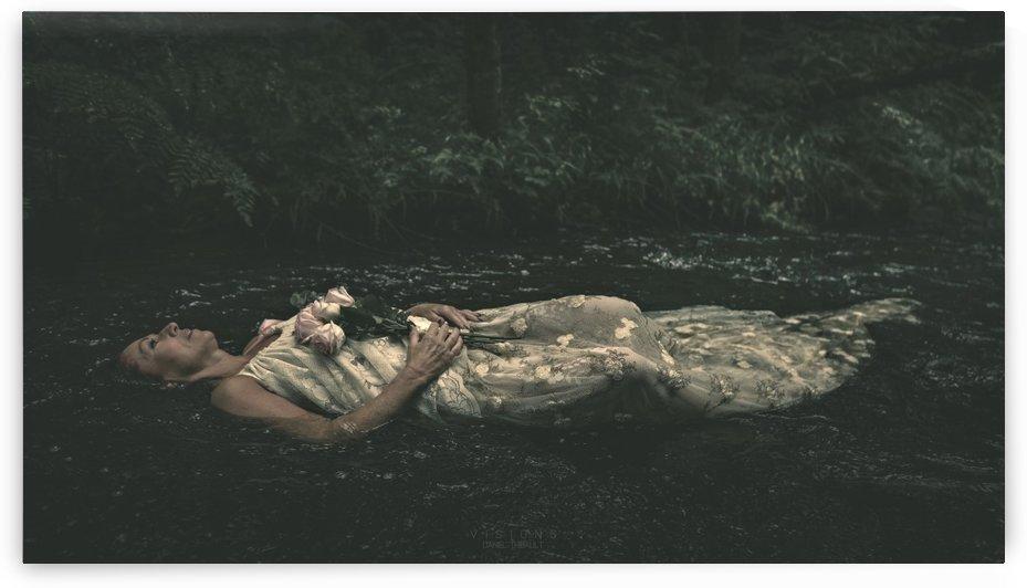 Sandra 1 by Daniel Thibault artiste-photographe