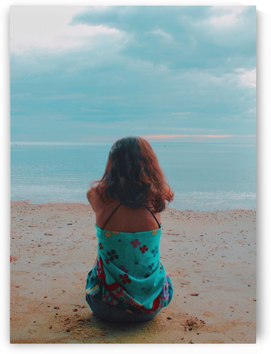 Looking back by Karen