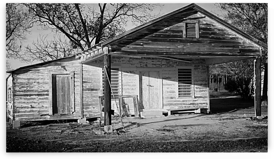 Country Store by Randall Ledbetter