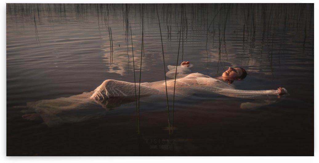 Marie-Élaine by Daniel Thibault artiste-photographe