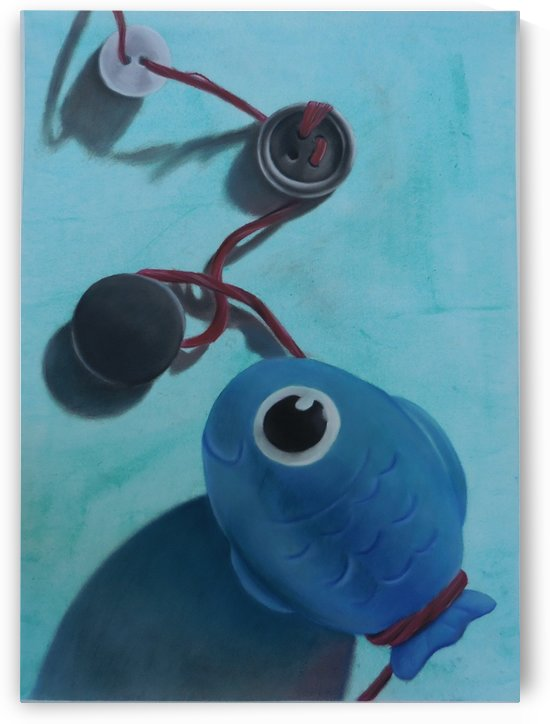 Fishy by Karen Smith