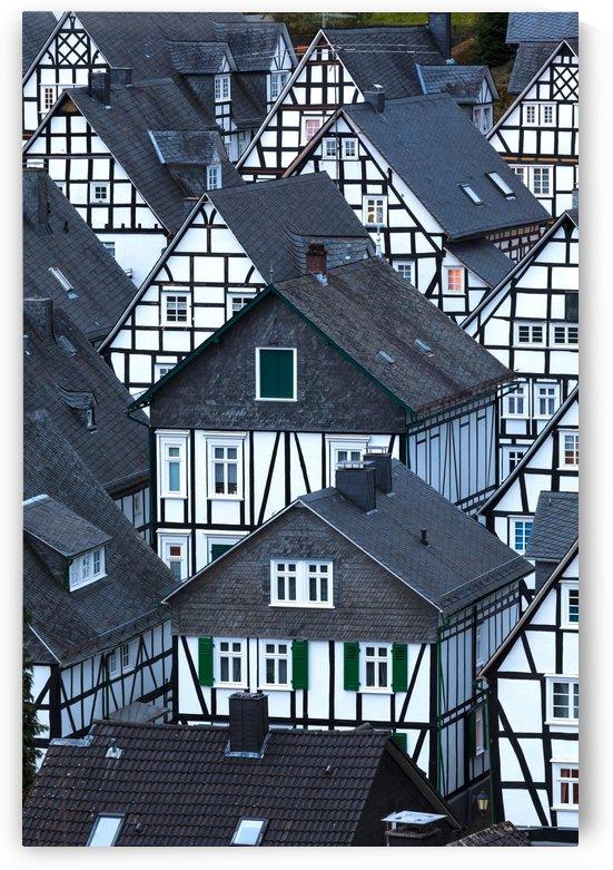 FREUDENBERG 02 by Tom Uhlenberg