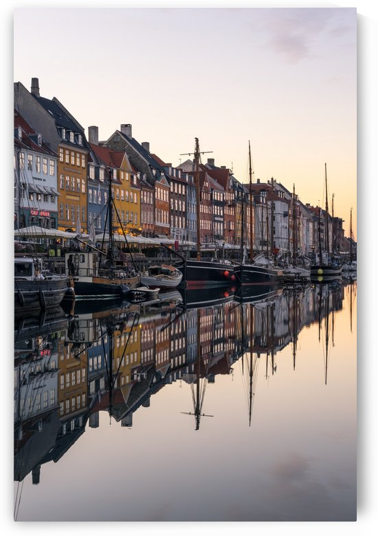 COPENHAGEN 02 by Tom Uhlenberg