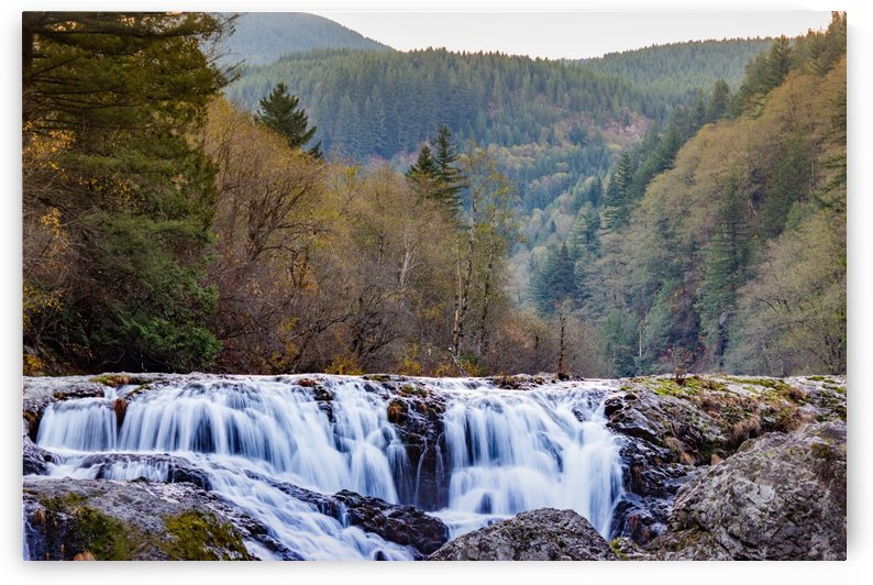 Dougan Falls 002 by Chad Boston