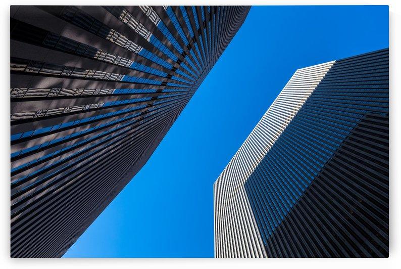 NEW YORK CITY 07 by Tom Uhlenberg