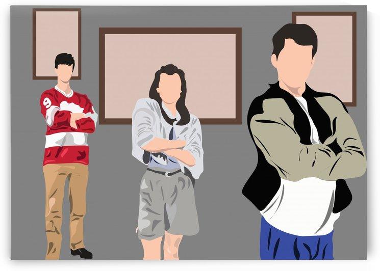 Ferris Buellers Day Off by R N F