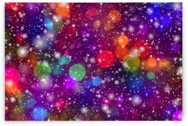 background, abstract, bokeh, lights, decoration, star, party, colorful, confetti, by fabartdesigns