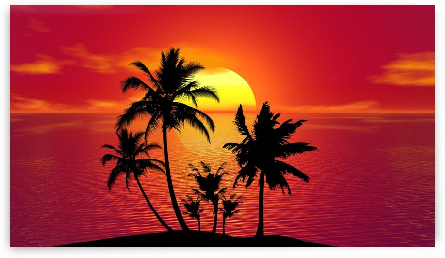 tropical 1651423 by fabartdesigns