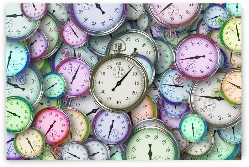 time watch watches day hour minute minutes by fabartdesigns
