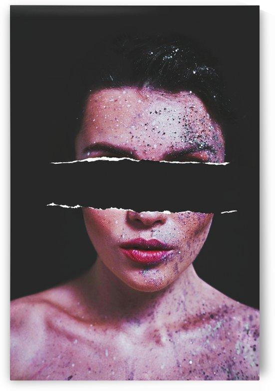 Blind Beauty by DigitalArtByErin