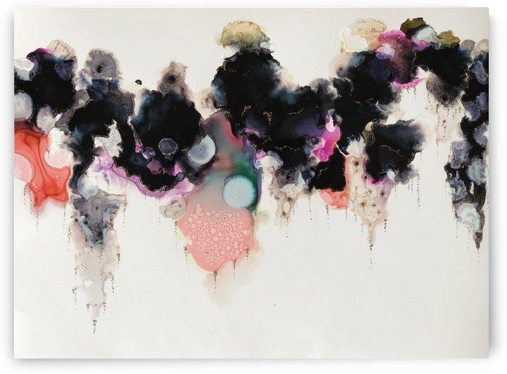 Toil amd Trouble by Britt Leidig