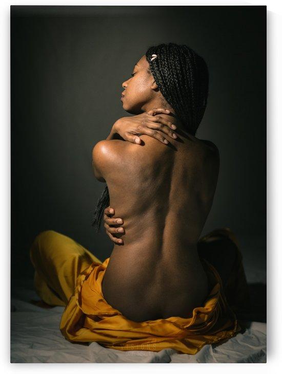 Marie by Daniel Thibault artiste-photographe