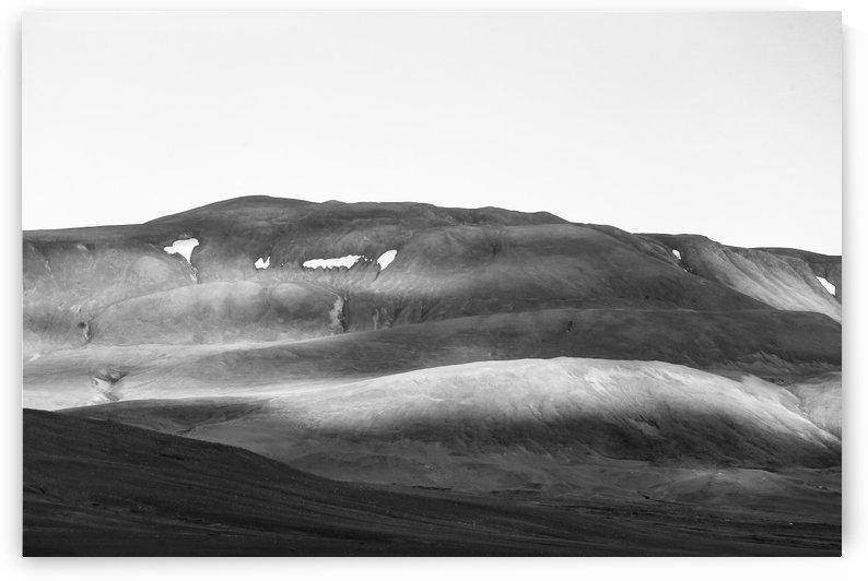 Iceland IV by Attila R  Kovacs