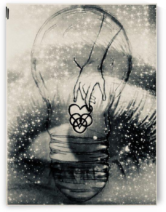Light of Love  by JulesDesign