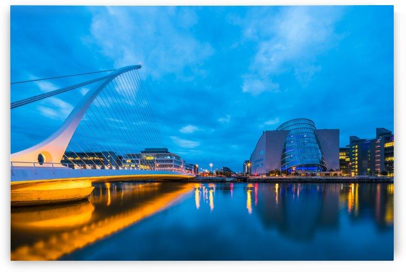 DUBLIN 01 by Tom Uhlenberg