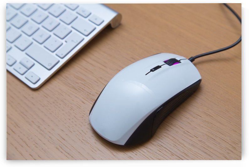 Gaming mouse and keyboard on desk_1546793681.54 by Danial Daoud