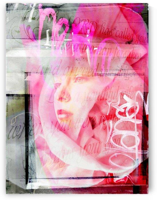 Pink Revealed by Olga Osi