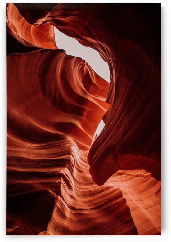 Antelope Canyon by StephanieAllard