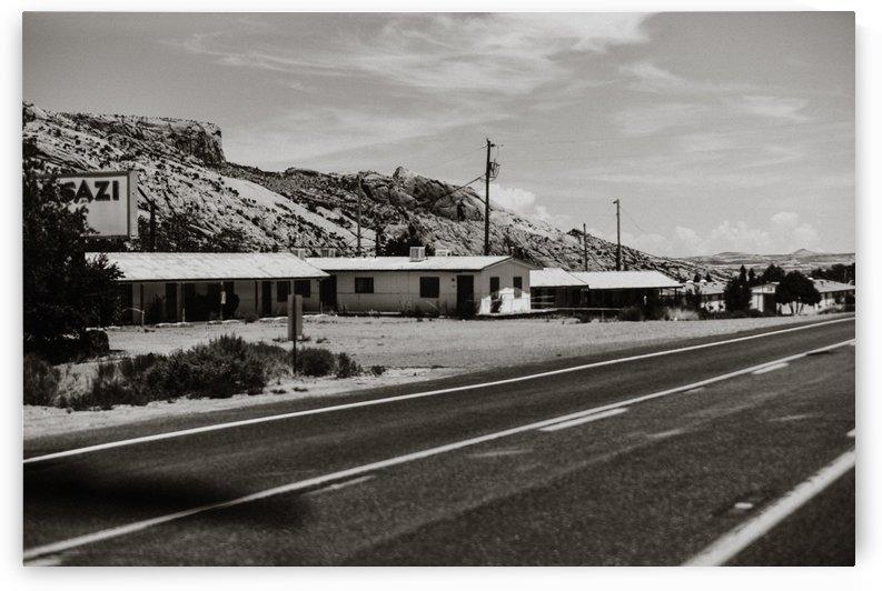 Old Motel by StephanieAllard