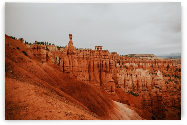 Bryce Canyon Utah by StephanieAllard