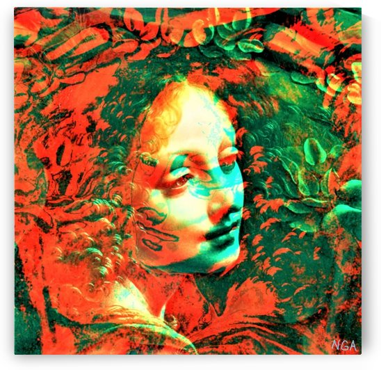 Venus - by Neil Gairn Adams by Neil Gairn Adams