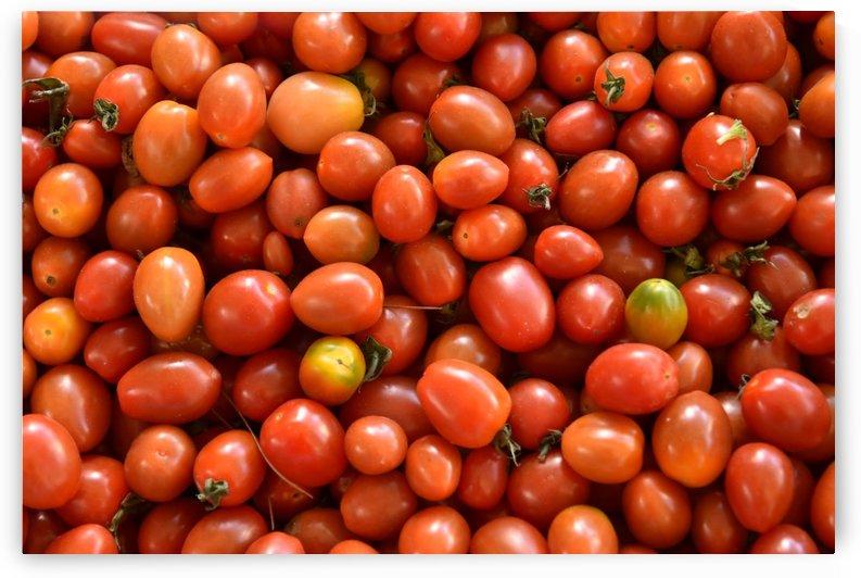 Food - Fruits - 001 by Rich Lasam
