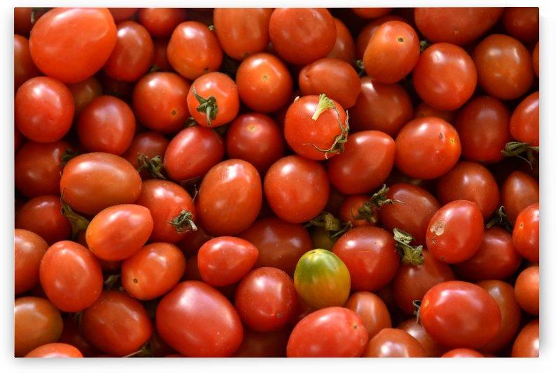 Food - Fruits - 003 by Rich Lasam