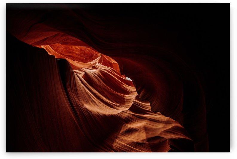 Antelope Canyon Arizona by StephanieAllard