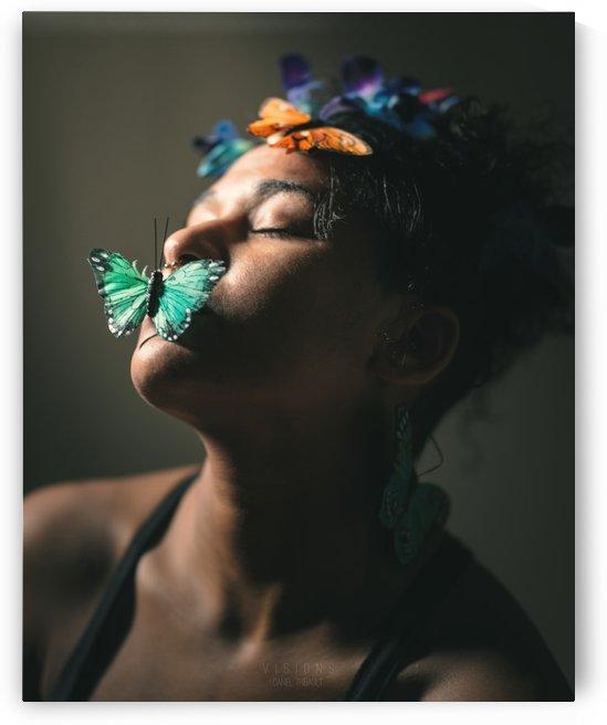 La bohème by Daniel Thibault artiste-photographe