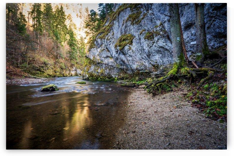 Slovak Paradise by zoltanduray
