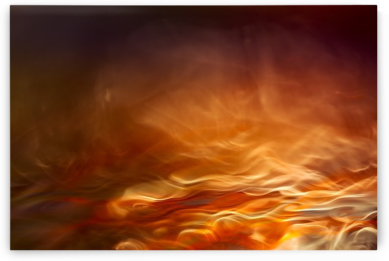 Burning water by 1x