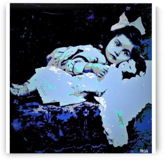 Goodnight Mommy - by Neil Gairn Adams by Neil Gairn Adams
