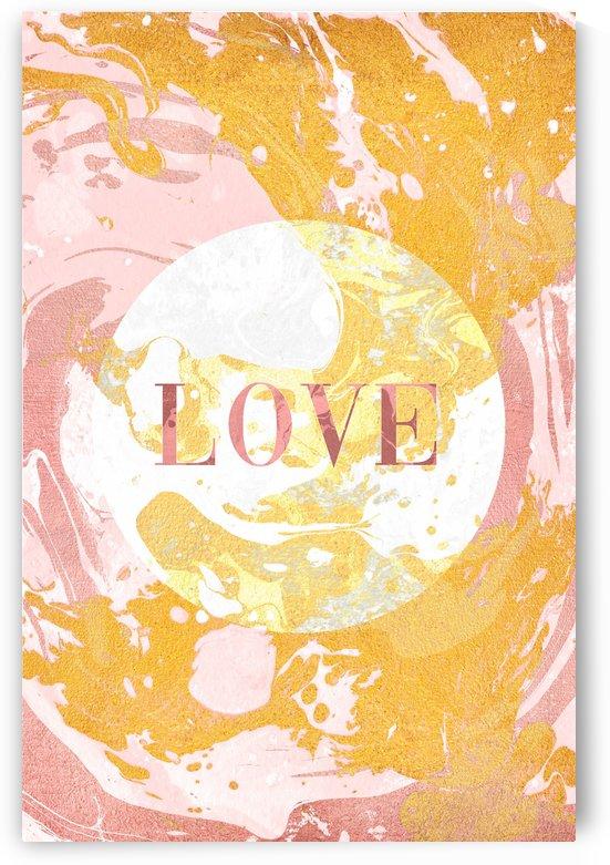 LOVE by Art Design Works