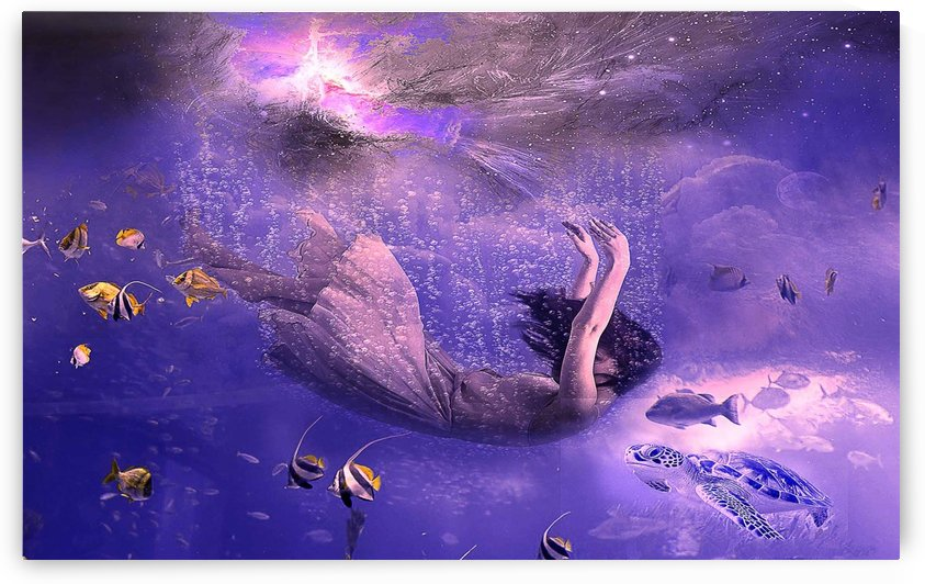 Deep relax by khaled Aljaber