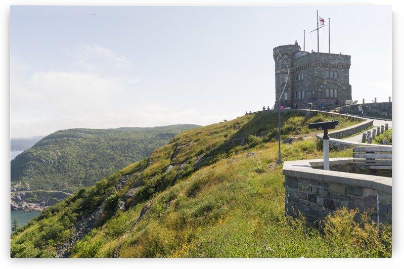 The Citadel 2 by Bob Corson