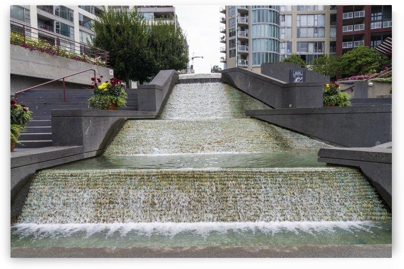 Vancouver  3 by Bob Corson
