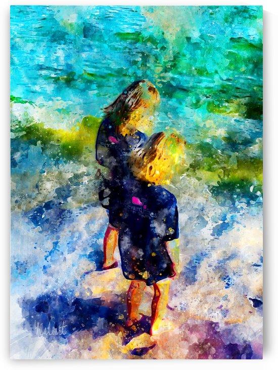 LaineyCharley by Nancy Calvert