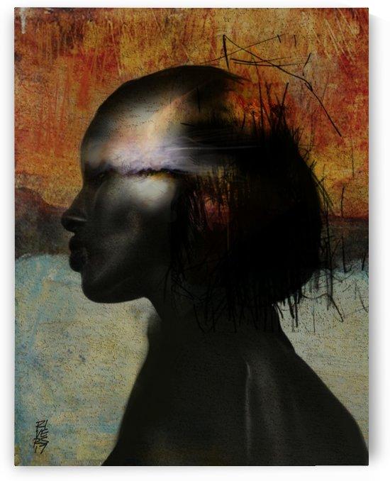Oshun by Jason Rivers