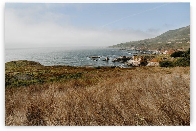 California Coast by StephanieAllard