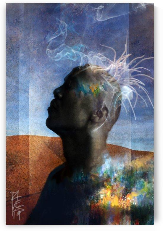 Babalawo by Jason Rivers