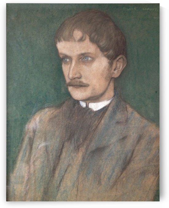Williams Rothenstein by William Rothenstein