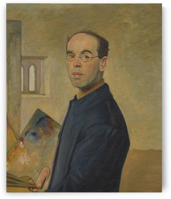 William by William Rothenstein