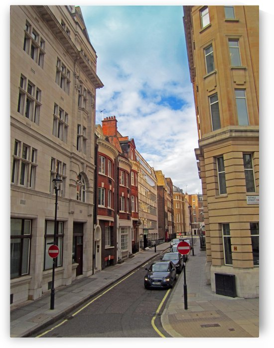 Streets and Buildings by Gods Eye Candy