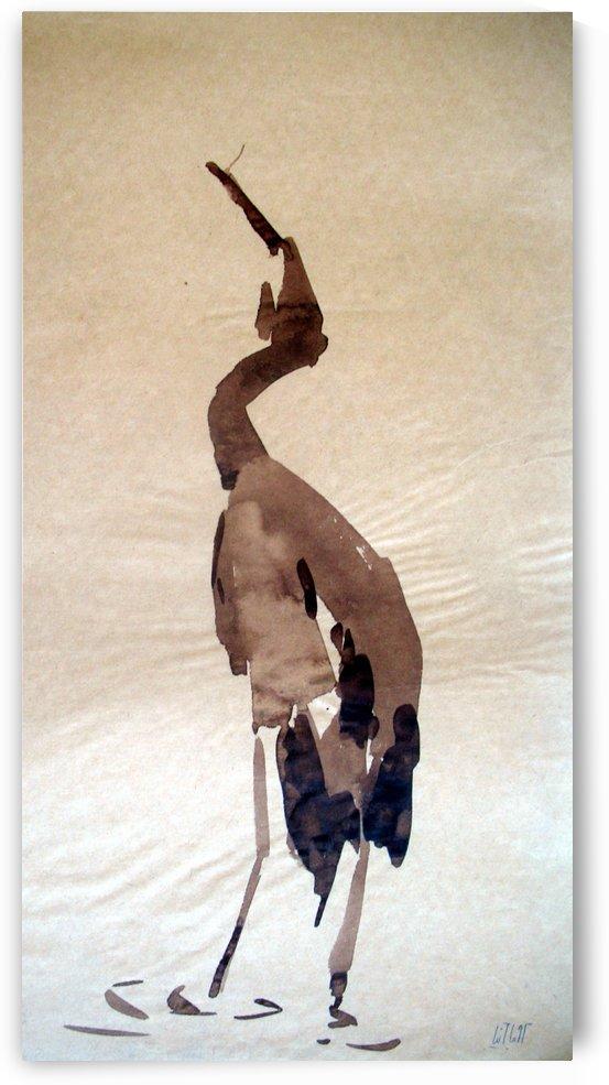 Zen 2 by JAMALEDDIN TOOMAJNIA