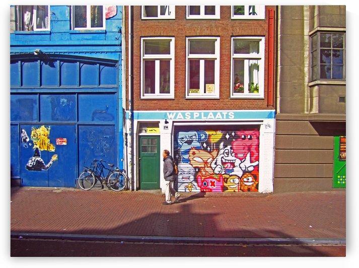Graffiti Walls by Gods Eye Candy